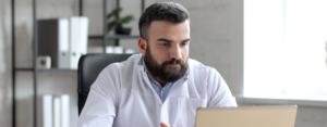 Laudos médicos a distância: 7 vantagens para clínicas de imagem