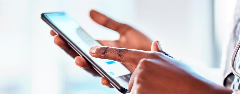 Aplicativos de saúde: 5 vantagens para a sua gestão - TELEIMAGEM