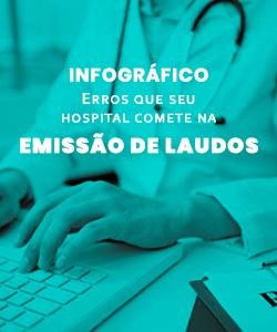 Teleimagem - Infográfico - Erros que seu hospital comete na emissão de laudos - lateral do blog