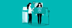 Radiologia: 5 estratégias para manter o valor da prática com aumento de demanda