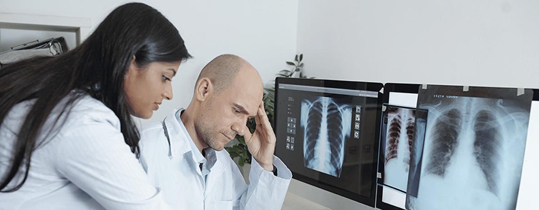 Tomografia computadorizada cardíaca a distância